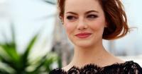 El detalle en el maquillaje de Emma Stone que pasó desapercibido en los Globos de Oro