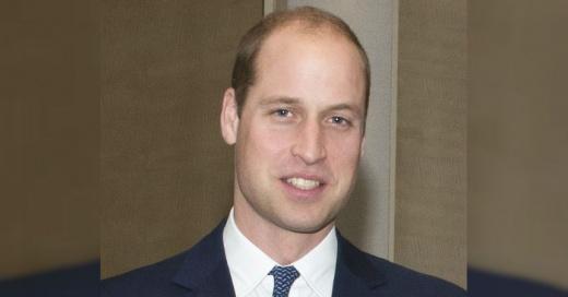 El radical cambio de look del Príncipe William que sorprendió a la Familia Real