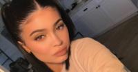La verdad detrás de la foto de Kylie Jenner embarazada en una farmacia