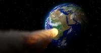 Se acerca un peligroso asteroide a la Tierra y su impacto tendría catastróficas consecuencias