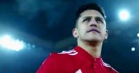 El emotivo video con que Manchester United dio la bienvenida a Alexis Sánchez