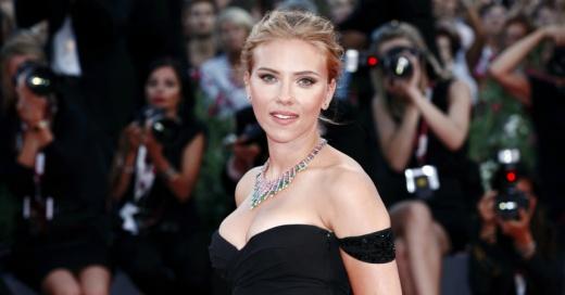 Las directas palabras de Scarlett Johansson contra James Franco que están dando que hablar