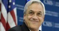 El regalo que Sebastián Piñera les hizo a sus nuevos ministros