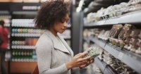 Ya abrió el primer supermercado sin filas ni cajeros… y donde es imposible robar