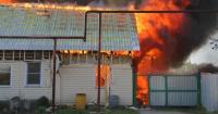 La escalofriante verdad que dejó al descubierto el incendio de una casa en Villa Alemana