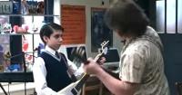 """¿Recuerdas a Zack de """"Escuela de Rock""""? Así luce a 17 años del estreno de la cinta"""