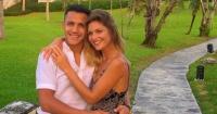 El romántico video que le dedicó Alexis Sánchez a Mayte Rodríguez por su cumpleaños
