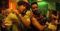 """La reacción de Luis Fonsi y Daddy Yankee tras no ganar el Grammy con """"Despacito"""""""