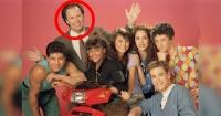 """¿Recuerdas al señor Belding de """"Salvados por la Campana""""? Así luce hoy a casi 30 años del estreno de la serie"""
