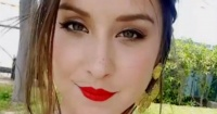 """""""Un ángel"""": así se ve Denise Rosenthal sin una gota de maquillaje"""