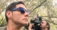 No aguantó más: El enojo de Pancho Saavedra tras error de fuegos artificiales en la Torre Entel