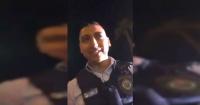"""""""¿Qué andan huev…por acá?"""": esto ocurre cuando el policía que te controla en Australia es chileno"""