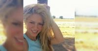 Shakira rompe el silencio y deja oír su voz con delicado estado de sus cuerdas vocales