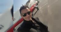 La directa petición de Gonzalo Ramírez luego de las groseras palabras del Chino Ríos
