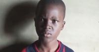 El indescifrable nombre de este niño africano que nadie puede pronunciar
