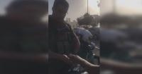 Turista argentino quiso sobornar a carabinero con 10 mil pesos y esto fue lo que ocurrió