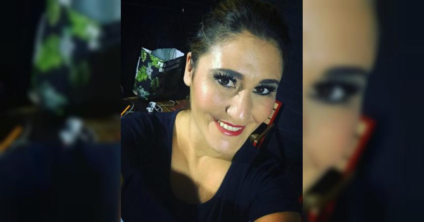 : Belén Peña