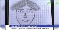"""¿Peor que el """"retrato hablado boliviano""""? Buscan a ladrón en EE.UU. con este horrible dibujo"""