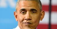 La foto de un sexy Barack Obama con barba que está enamorando a todos en Internet