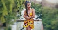 Denise Rosenthal luce su figura en bikini y saca aplausos en Instagram
