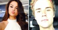 La reveladora foto de Justin Bieber junto a Selena Gomez que se filtró en la web