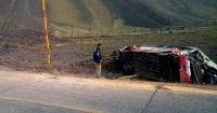 Chofer que mató a 3 niños que viajaban a jugar fútbol por Colo Colo consumió cocaína y marihuana antes del viaje