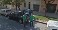 Buscó la casa de su novia en Google Maps y se enteró de un vergonzoso secreto