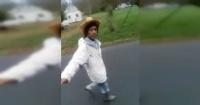 Hombre estaba transmitiendo en vivo cuando fue asesinado en un parque