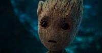 """Director de """"Guardianes de la Galaxia"""" confiesa la triste verdad sobre Groot"""