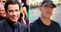John Travolta se hace radical corte de cabello y varios lo comparan con Daddy Yankee