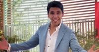 Juan Pablo Queraltó apareció en la prensa rusa por decir mal una palabra en televisión