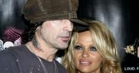 Así le quedó el rostro a Tommy Lee tras ser noqueado por el hijo que tuvo con Pamela Anderson