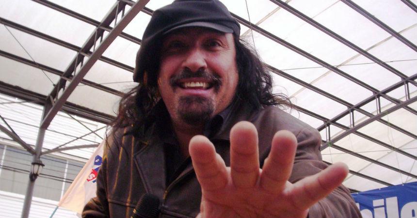 : Felipe Avendaño