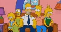 """Revelan la verdadera edad que tendrían """"Los Simpson"""" si realmente envejecieran"""