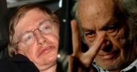 """""""No estoy para huev…"""": el día en que Nicanor Parra se aburrió y se fue de una charla de Stephen Hawking"""