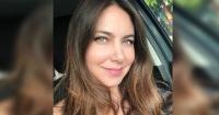 Mónica Godoy despide el verano con una foto en bikini que cautivó a sus seguidores