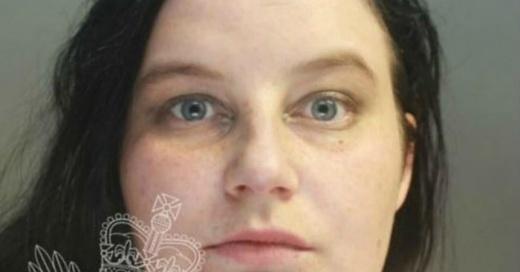 Depravada fue descubierta teniendo sexo con un menor tras ser rescatada en un camping