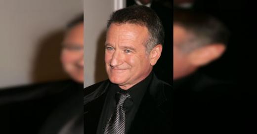 """""""Me hizo las cosas más asquerosas"""": actriz revela el lado desconocido de Robin Williams"""