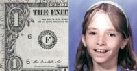 """""""Estoy viva"""": el mensaje oculto en un billete que reabrió el caso de una niña desaparecida hace 19 años"""