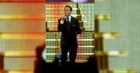 El doble de Luis Miguel confiesa haberlo sustituido en un show en 2010