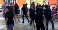 Niño se niega a bailar reggaeton en su escuela y se gana el respeto de la web