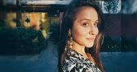 """""""Soy otra"""": Denise Rosenthal sorprendió a sus fanáticos con su nueva apariencia"""