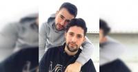 """Pareja homosexual acusa que Instagram borró una de sus fotos por considerarla """"inapropiada"""""""