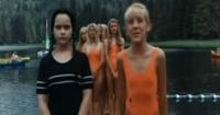 """¿La recuerdas?: así luce """"Amanda"""" de Los Locos Addams a 25 años del estreno de la cinta"""