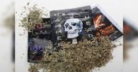 Reportan que marihuana sintética hace sangrar ojos y oídos a sus consumidores