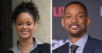 ¿Will Smith y Rihanna son la misma persona? La foto viral que confunde muchos en Internet