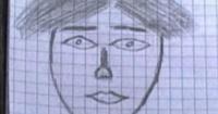 """¿Peor que el """"retrato hablado boliviano""""? Buscan a ladrón con esta ridícula imagen"""