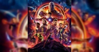 "El error de Photoshop en el último póster de ""Avengers: Infinity War"" que no pasó desapercibido"