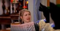 """Revelan la primera foto de la nueva serie de """"Sabrina, la bruja adolescente"""" y hace estallar la web"""