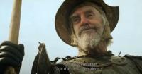 """Lanzan el primer tráiler de la nueva película de """"Don Quijote"""" que tardó 20 años en ver la luz"""